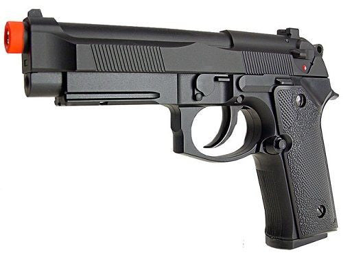 Y&P M9 Pistol Non Blowback Green Gas Airsoft Gun for $0.59 at Airsoft Solutions