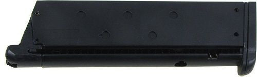 SRC SR191 MEU 1911 Gas Blowback Metal Airsoft Pistol Gun Case Extra Magazine for $1.19 at Airsoft Solutions