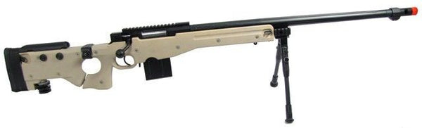 Well L96 Bolt Action Airsoft Sniper Rifle for $1.64 at Airsoft Solutions