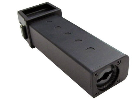 KJW KC-02 30 Round CO2 Airsoft Tan Magazine for $0.42 at Airsoft Solutions