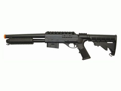 Double Eagle 786 M47 D1 Spring Air Soft Shotgun for $0.49 at Airsoft Solutions