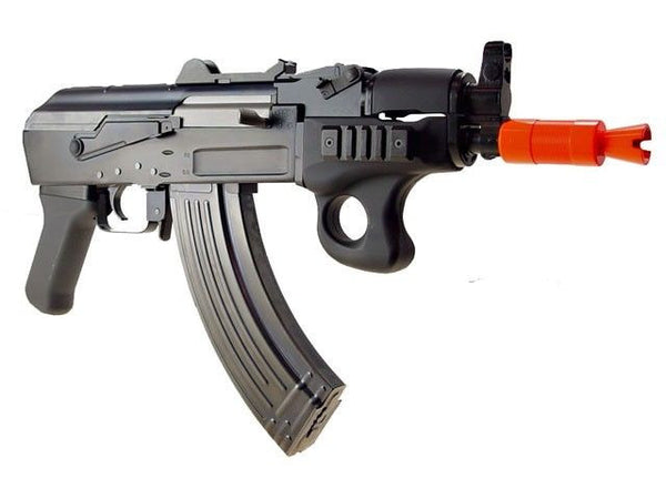 SRC AK47 Krinkov Metal Gear Electric Airsoft Rifle