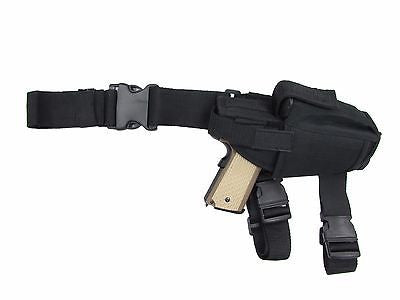 P-Force Adjustable Tactical Gun and Magazine Holster