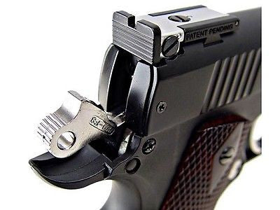 WG Airsoft 1911 CO2 Non-Blowback Airsoft Pistol