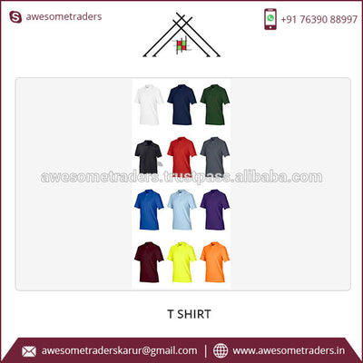 Blank Polo Shirts for Men-MOQ 10 pcs per size/colour @ US$3.25 per pc