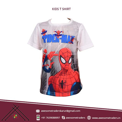 Disney group Boy's short sleeve tshirts-MOQ 100 pcs mixed styles and sizes @ $1.25 per pc