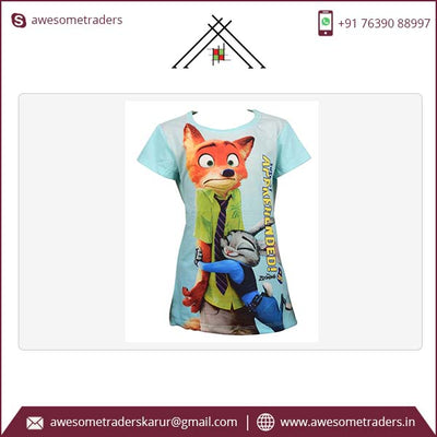 Disney group Girl's short sleeve tshirts-MOQ 10 pcs per sizes @ $1.25 per pc