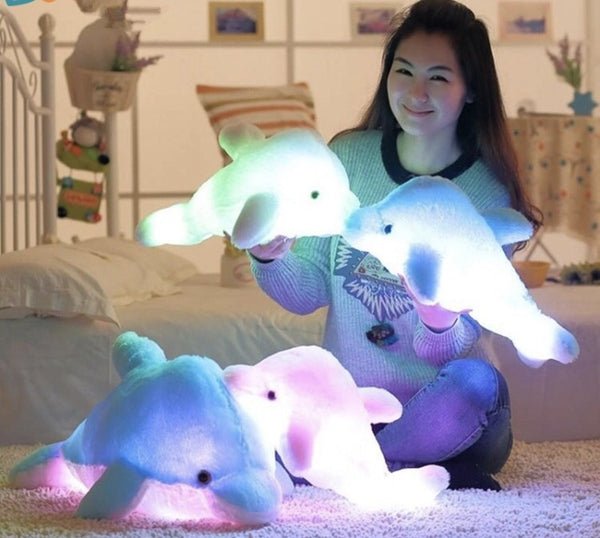 Light Up/ LED Dolphins