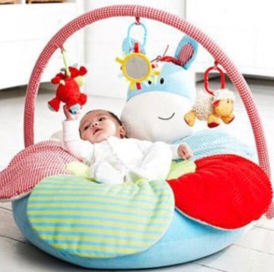 Baby Sofa and Play Mat