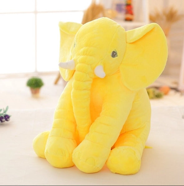40cm Baby Elephant Pillows
