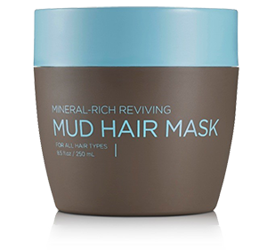 Mineral-Rich Reviving Mud Hair Mask - Uniquestylebrands