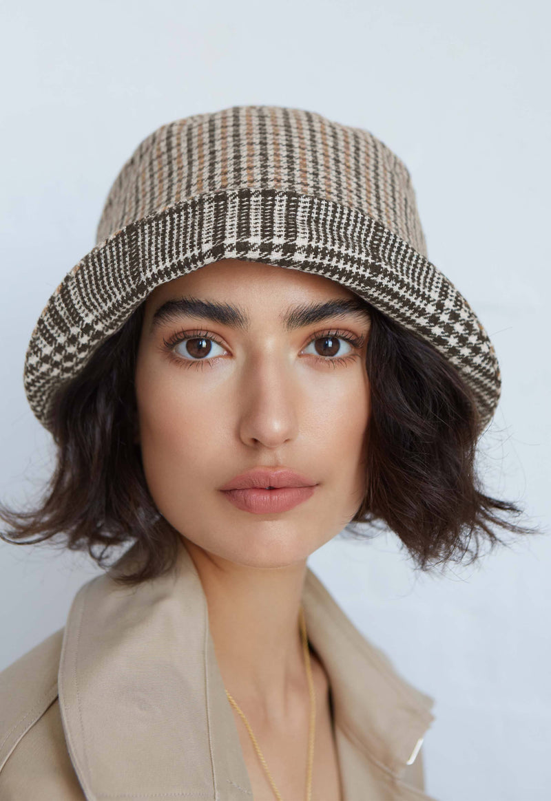 Georgine Bucket Hat