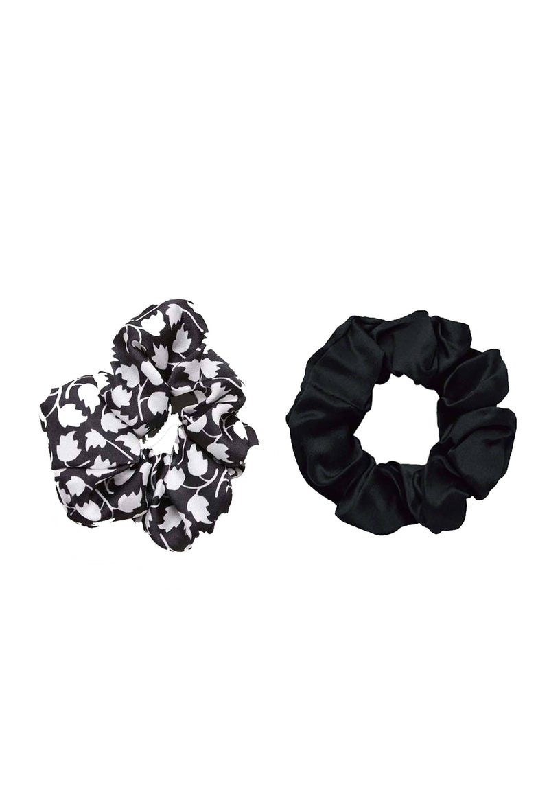 Sorrento Scrunchie Set