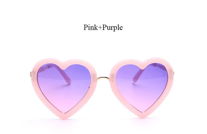 #Heart Eye Wear - Many Color Options - New 2018 Hot Arrival