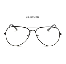 #ClearAviator - 4 Frame Colors