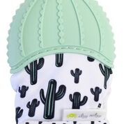 Itzy Ritzy Teething Mitt