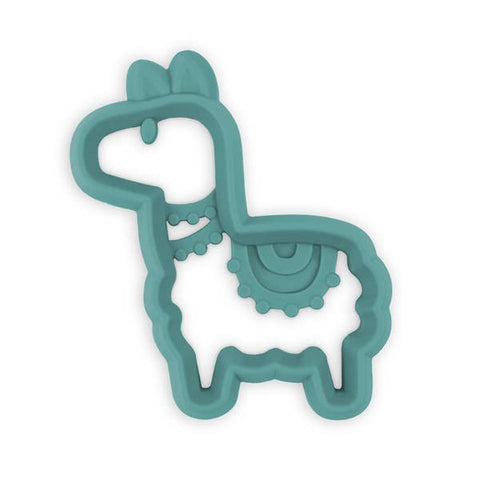 Itzy Ritzy Chew Crew Silicone Teether