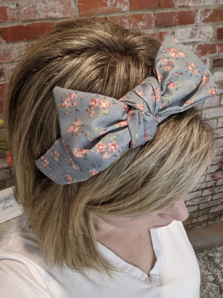 Fancy Fabric Headbands
