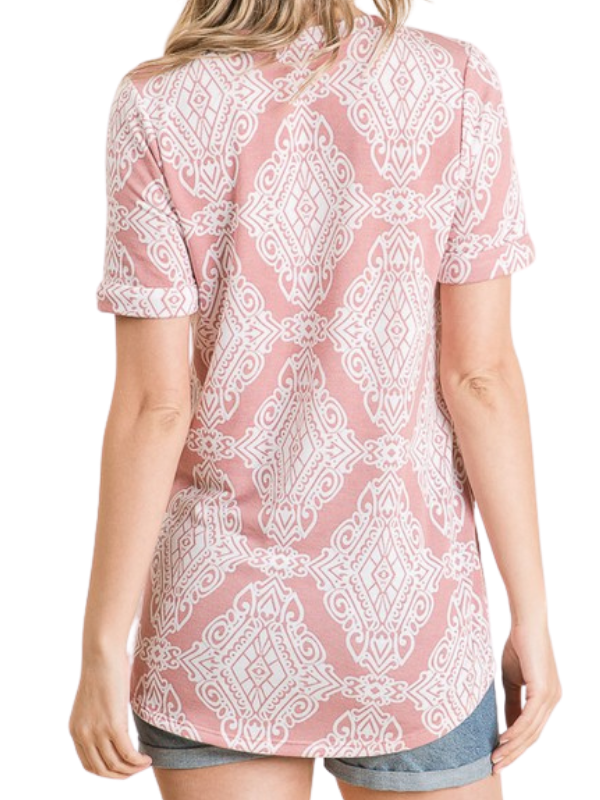 Here's to NEBRASKA Graphic Tee
