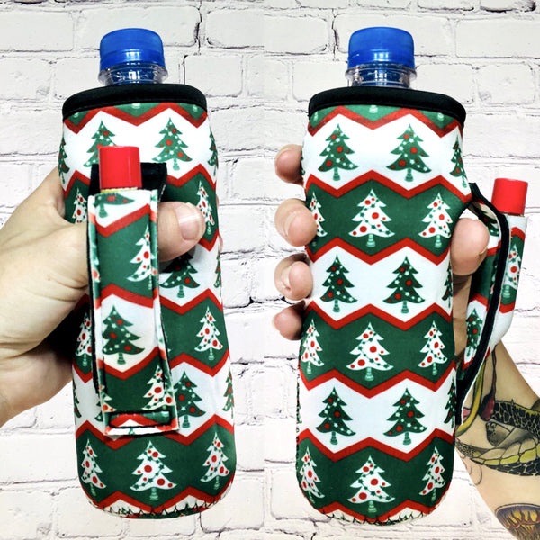 Lit Can Coolers - Water Bottle & Tall Boy Handler