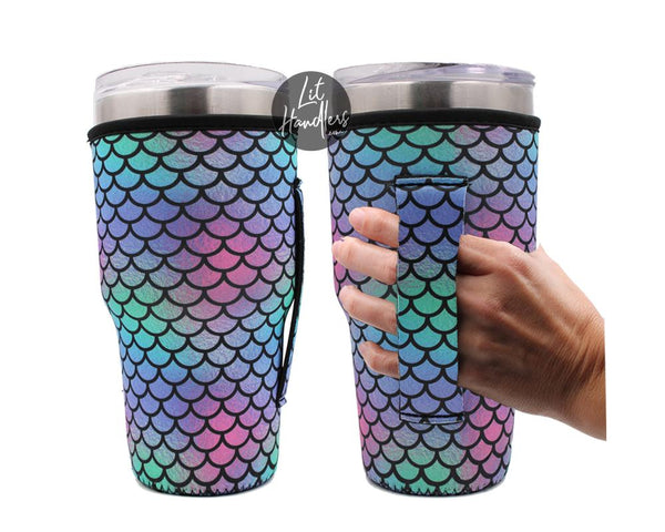 LIT Can Coolers - Yeti®Handler 30oz