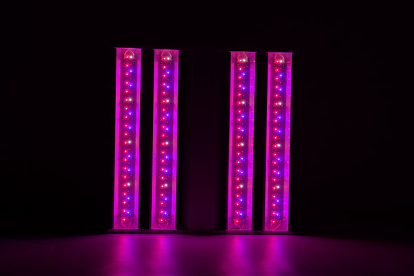 LED Grow Lights and True Wattage