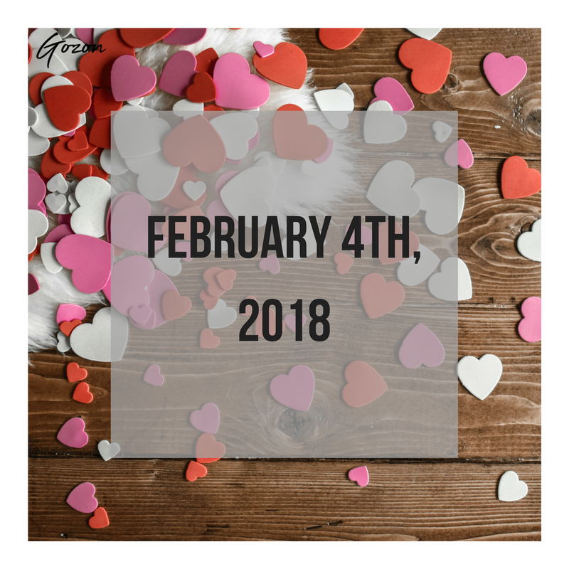 Shop the Feed: Valentine's Day Shop
