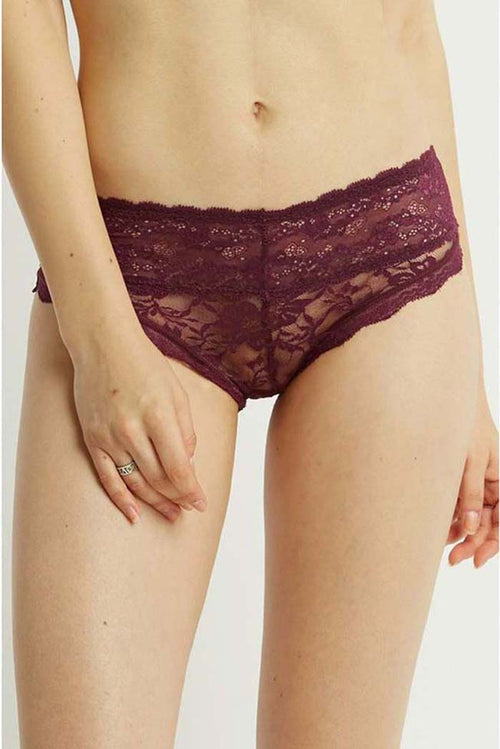 Ladies Lace Hipster