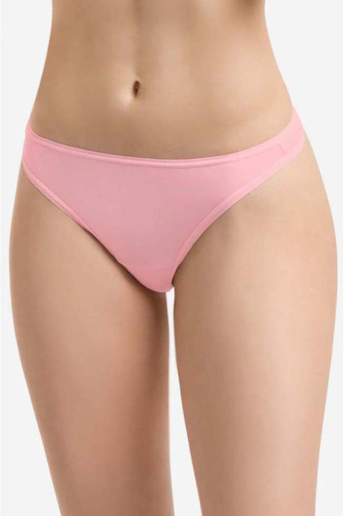 Eliana Rayon Thong : Pack of 3