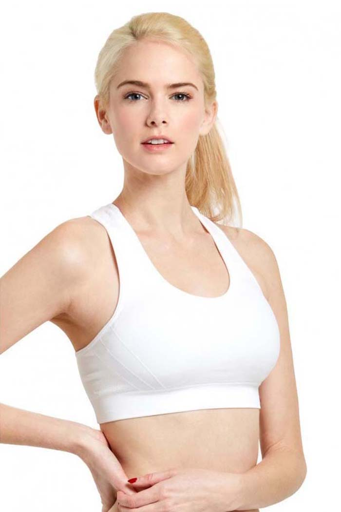 Padded Sports Bra