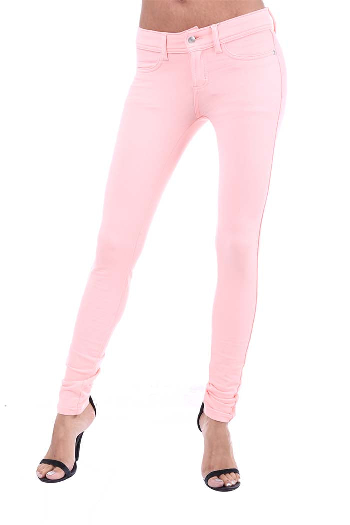Solid Color Jeggings