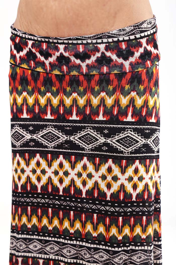 Maxi Skirts Collection of various print skirt