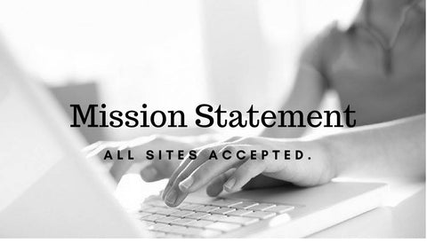 Best     Mission statement template ideas on Pinterest   Writing a     salon mission statement