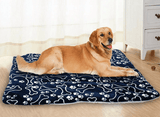 Dog Or Pet Bed Mat - Garden Oasis