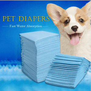 Absorbent Urine Diapers For Pet Dogs Or Cats