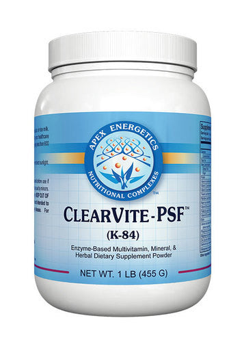 ClearVite-PSF™ (K84)