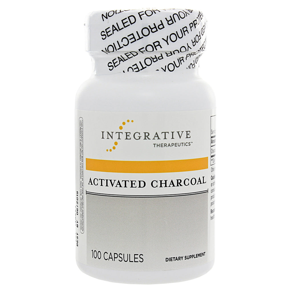Activated Charcoal 100c