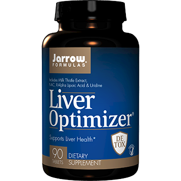 Liver Optimizer 90 tabs