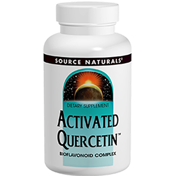 Activated Quercetin (100 caps)