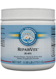 Looking for Nutraceuticals like RepairVite or ClearVite?