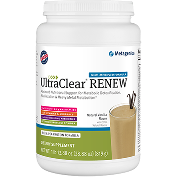 UltraClear RENEW Vanilla 28.8 oz