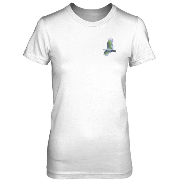 Bird in Flight Tee