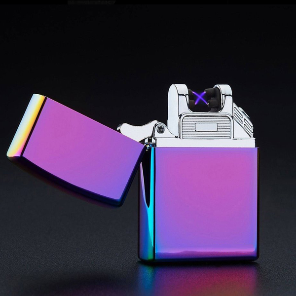 Chief Arc Lighter - Windproof, Rechargeable