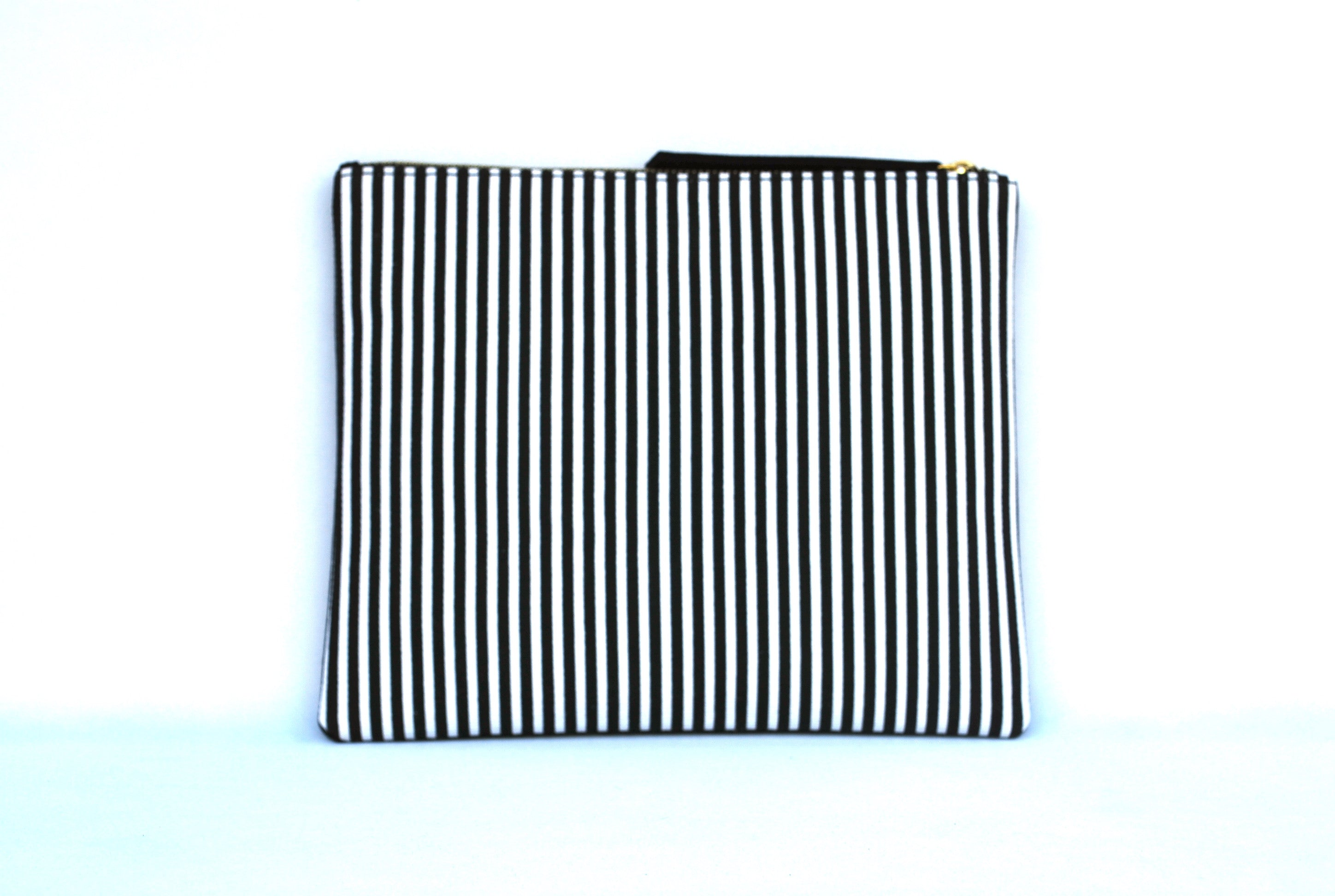 Sophia Canvas Striped