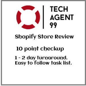 Store Review - 10 Point Checkup