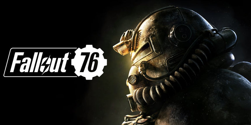 The Making of Fallout 76