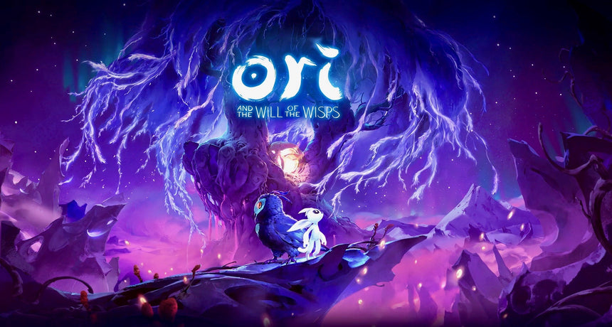 Ori Artwork