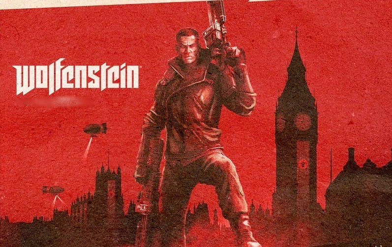 Wolfenstein Art
