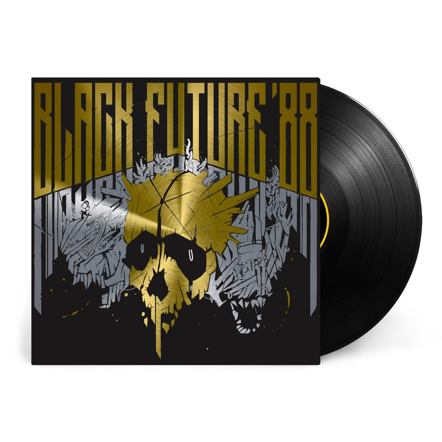 Black Future '88 Deluxe Vinyl Soundtrack