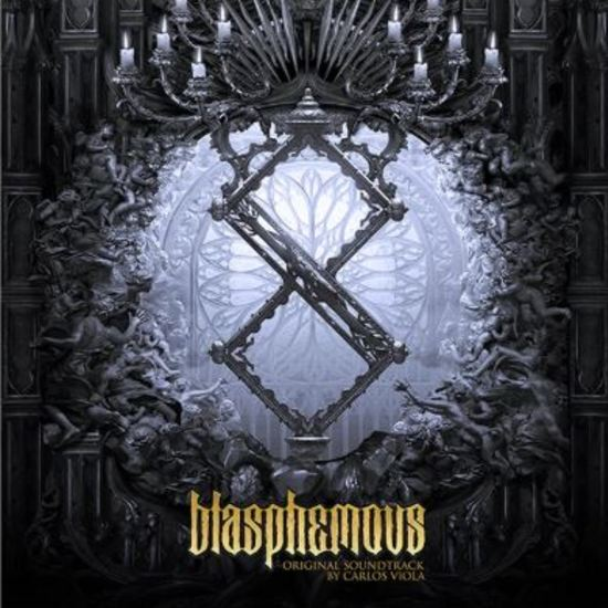 Blasphemous Original Soundtrack
